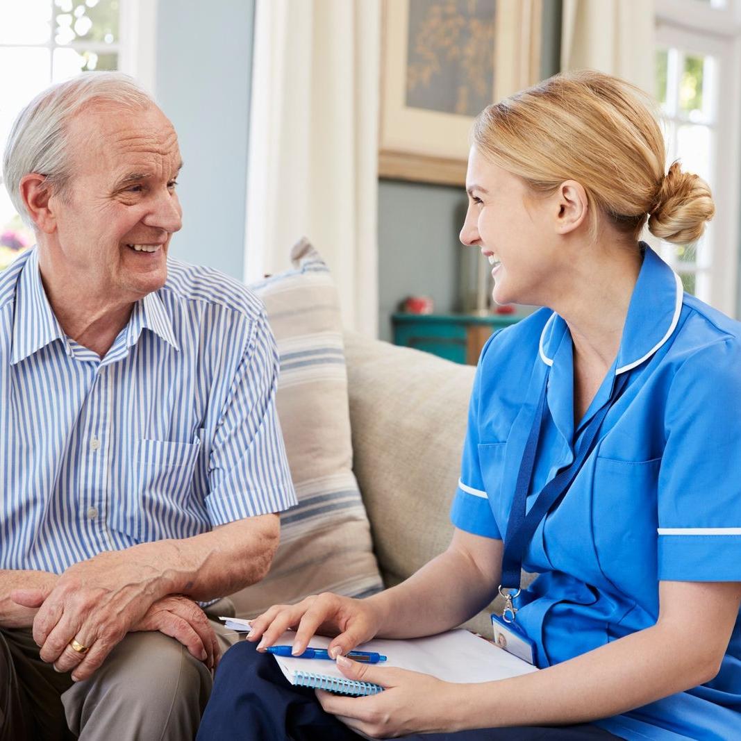 Caregiver 4-1600-80